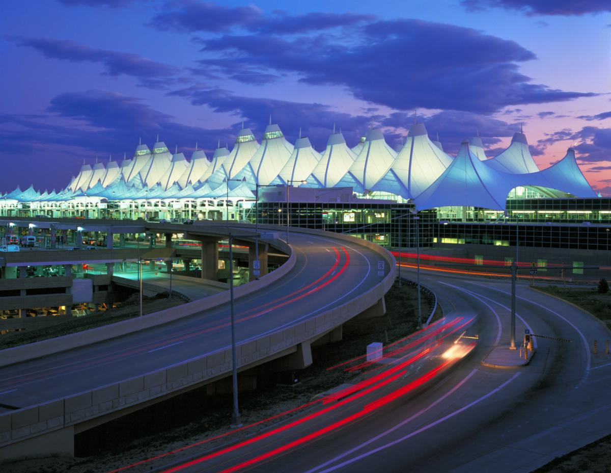 denverinternationalairport - Polling For Cyber Shots June 2014
