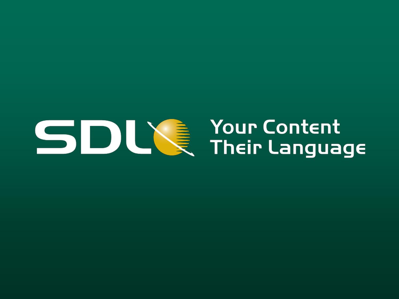 SDL Trados – How It All Began   One Hour Translation