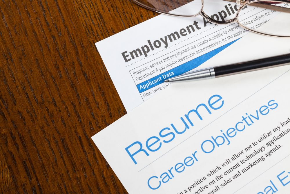 resume mistakes to avoid one hour translation