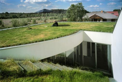 Unbelievable Underground Homes