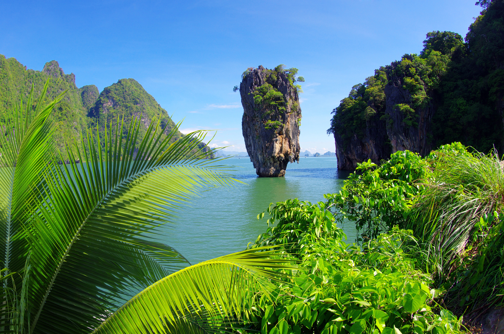 Thailand Largest Island – Visit Chiang Mai Online