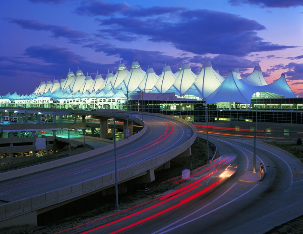 Car Rental Denver International Airport Colorado