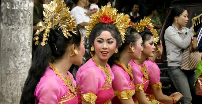 What Do Indonesian People Look Like  Foto Bugil Bokep 2017