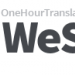 One Hour Translation's Proprietary Website Translation Technology WeST Now Used to Localize More Than 10,000 Business Websites Worldwide | One Hour Translation